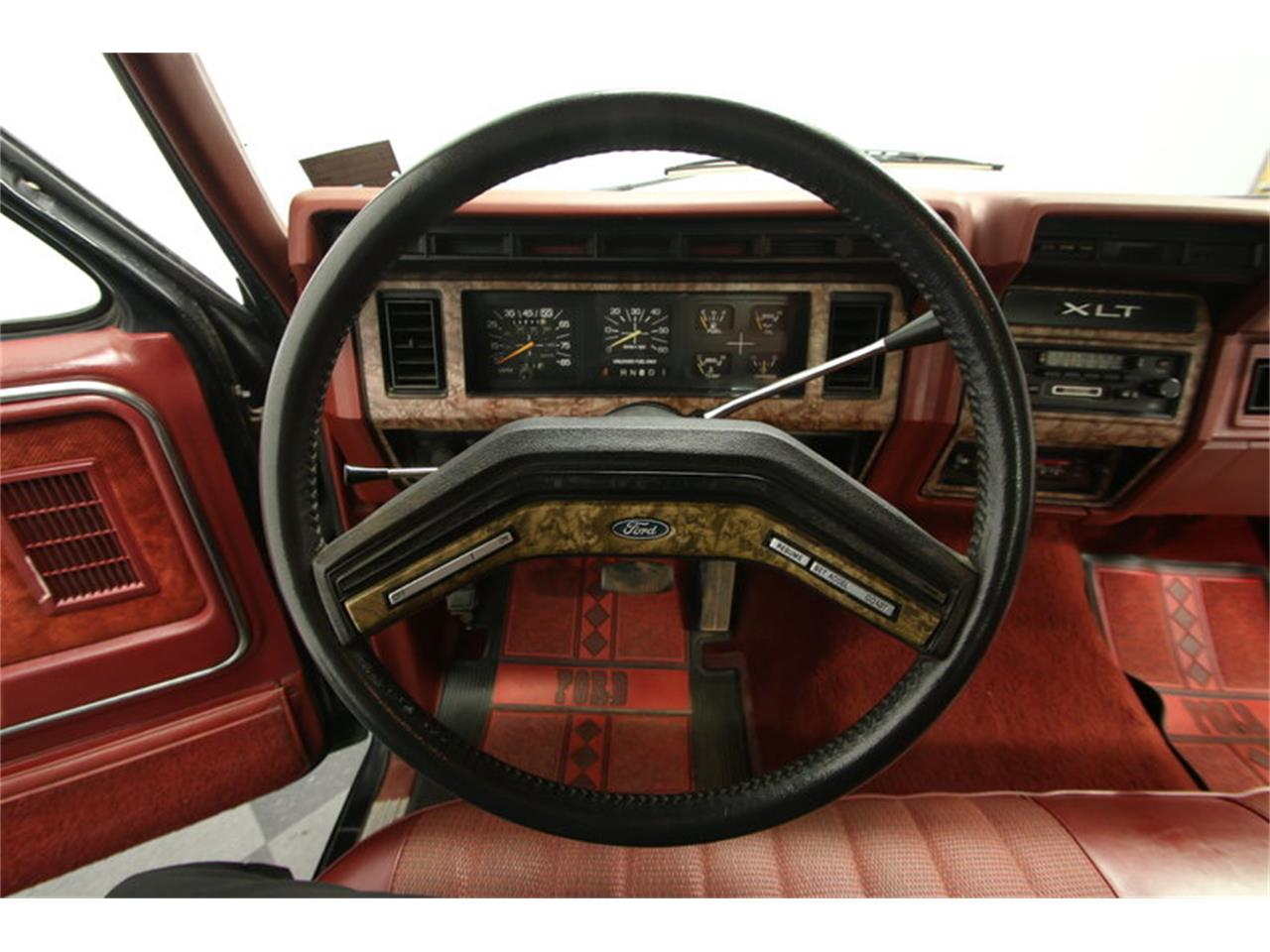Large Picture of '85 F-150 XLT Lariat Explorer Offered by Streetside Classics - Tampa - LFBW