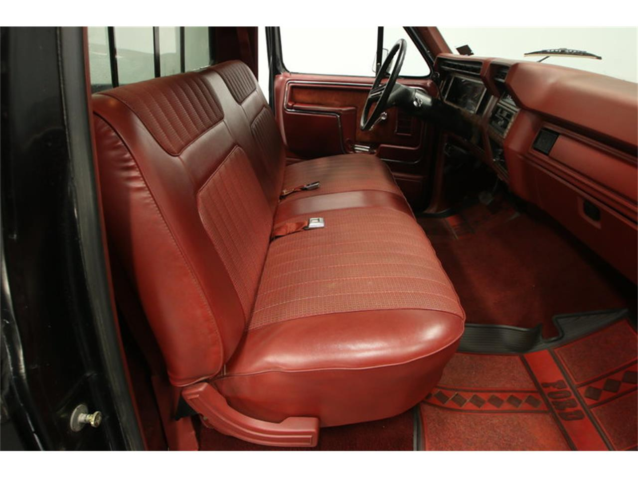 Large Picture of 1985 Ford F-150 XLT Lariat Explorer - $12,995.00 Offered by Streetside Classics - Tampa - LFBW