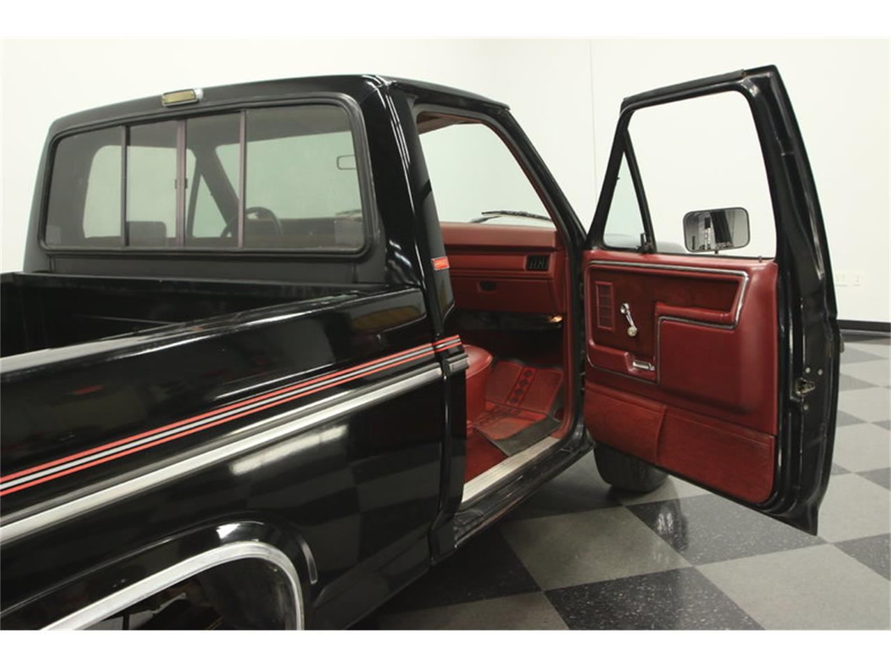 Large Picture of 1985 F-150 XLT Lariat Explorer located in Florida Offered by Streetside Classics - Tampa - LFBW