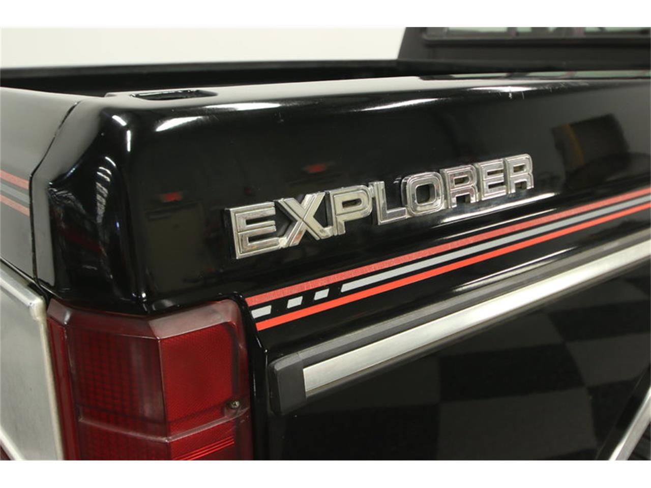 Large Picture of 1985 F-150 XLT Lariat Explorer Offered by Streetside Classics - Tampa - LFBW