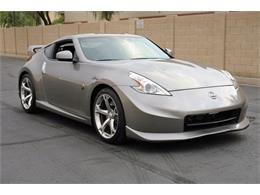 Picture of 2010 370Z Offered by Arizona Classic Car Sales - LFC6