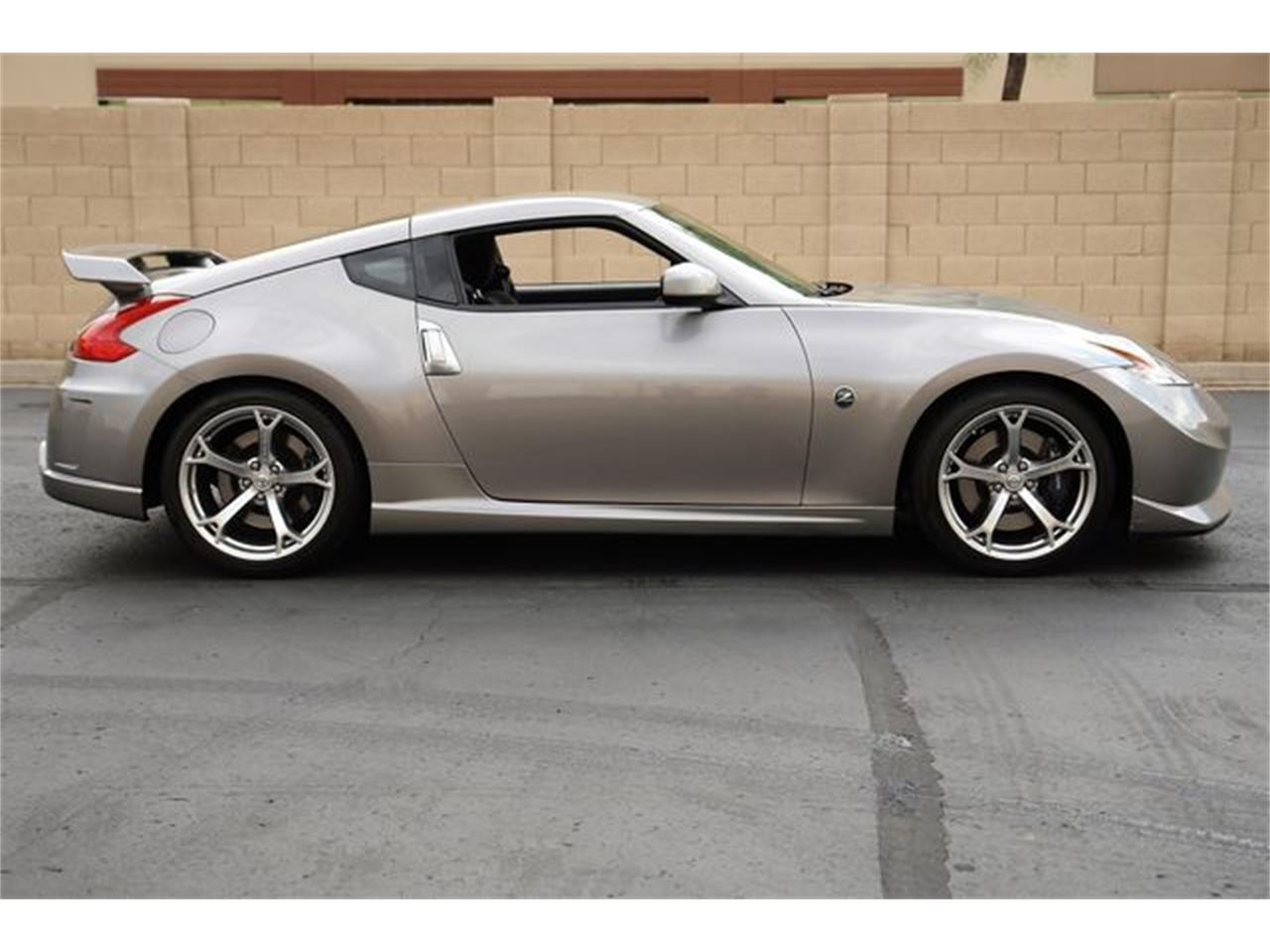 Large Picture of '10 Nissan 370Z - $29,950.00 - LFC6