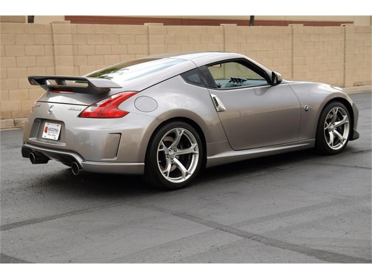Large Picture of '10 Nissan 370Z Offered by Arizona Classic Car Sales - LFC6