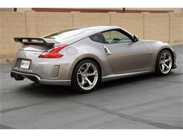 Picture of '10 Nissan 370Z located in Arizona - $29,950.00 Offered by Arizona Classic Car Sales - LFC6