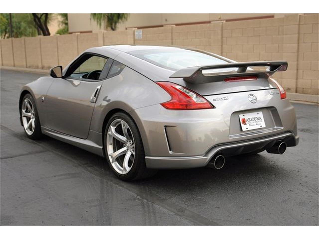 Large Picture of '10 Nissan 370Z located in Phoenix Arizona - $29,950.00 - LFC6