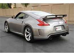 Picture of 2010 370Z - $29,950.00 Offered by Arizona Classic Car Sales - LFC6