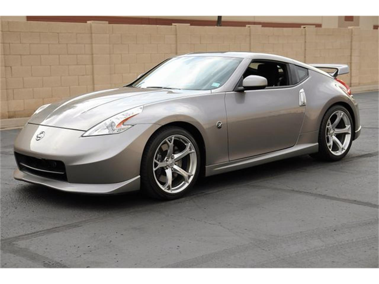 Large Picture of '10 370Z - $29,950.00 Offered by Arizona Classic Car Sales - LFC6