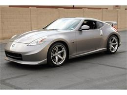 Picture of '10 370Z located in Phoenix Arizona - $29,950.00 - LFC6