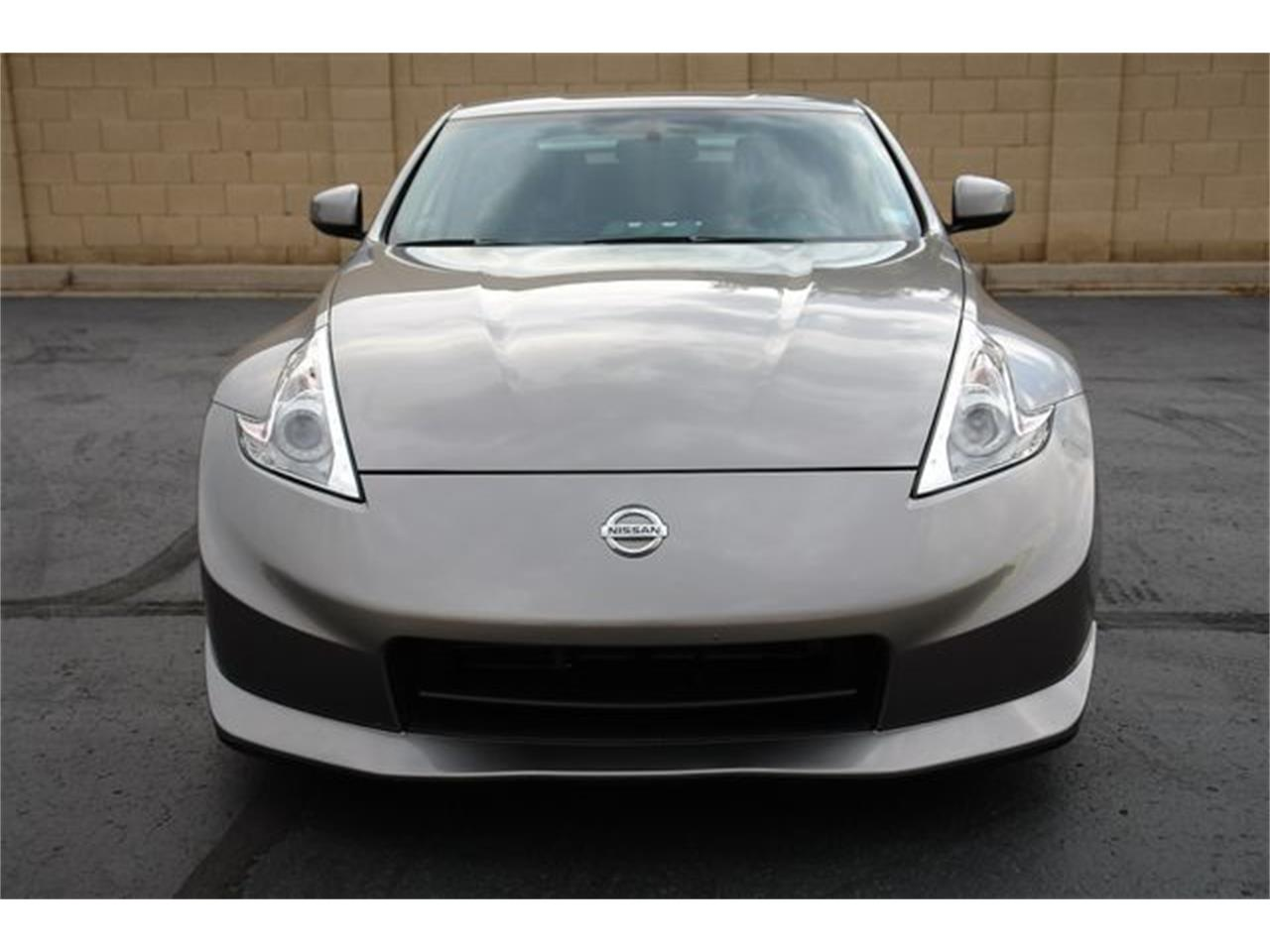 Large Picture of 2010 Nissan 370Z located in Arizona - $29,950.00 - LFC6