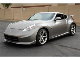 Picture of '10 370Z located in Arizona - $29,950.00 Offered by Arizona Classic Car Sales - LFC6