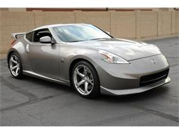 Picture of '10 370Z located in Phoenix Arizona - LFC6