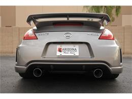 Picture of 2010 Nissan 370Z Offered by Arizona Classic Car Sales - LFC6