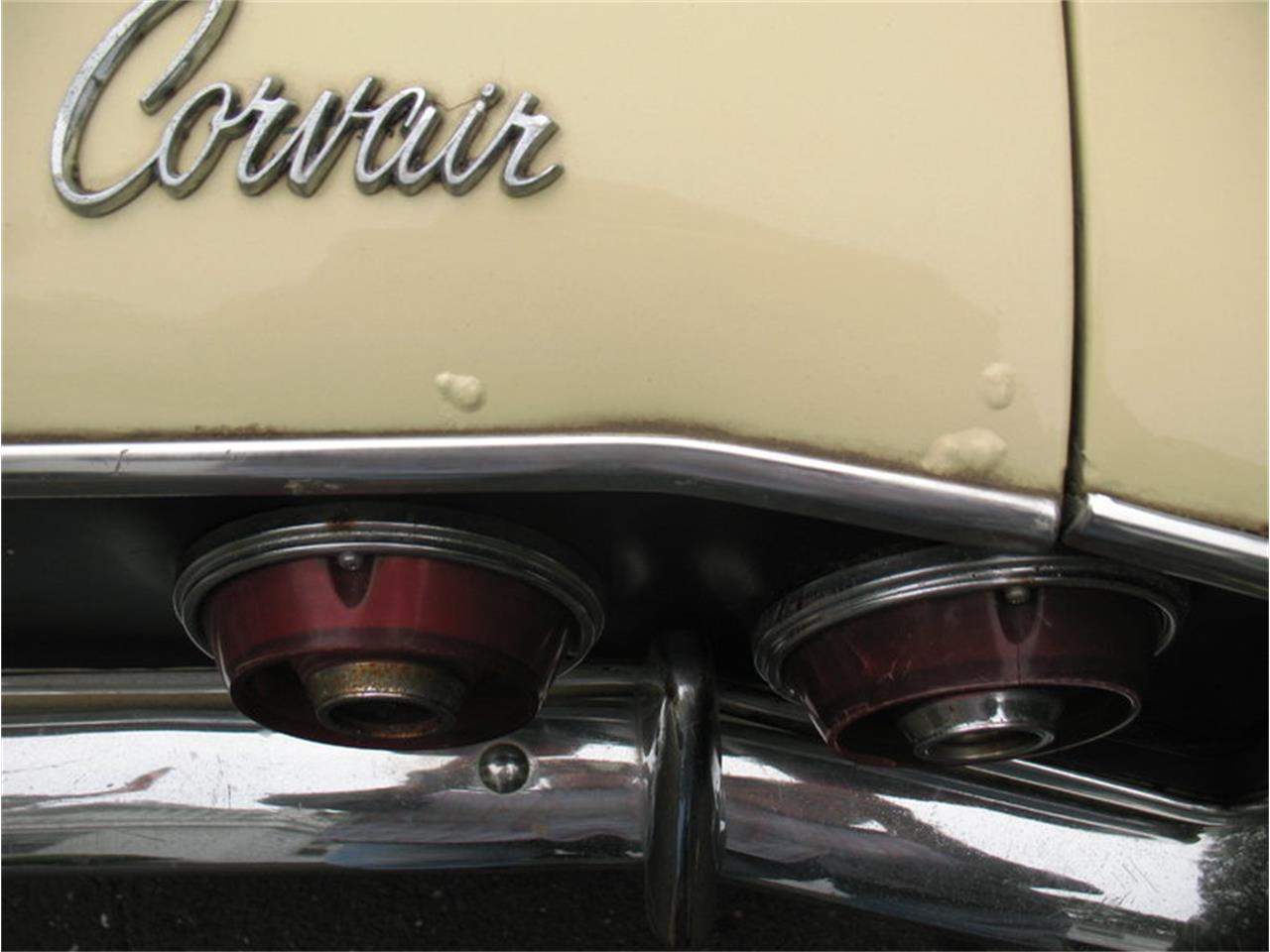 Large Picture of '68 Corvair Monza - LFCB