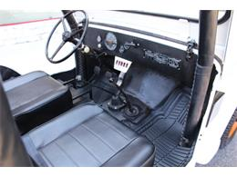 Picture of '62 Jeep located in Roswell Georgia - $15,950.00 Offered by Fraser Dante - LFCY