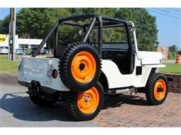 Picture of 1962 Jeep - LFCY