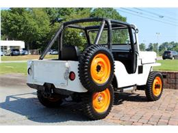 Picture of 1962 Jeep located in Roswell Georgia - $15,950.00 Offered by Fraser Dante - LFCY