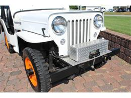 Picture of 1962 Willys Jeep - $15,950.00 Offered by Fraser Dante - LFCY