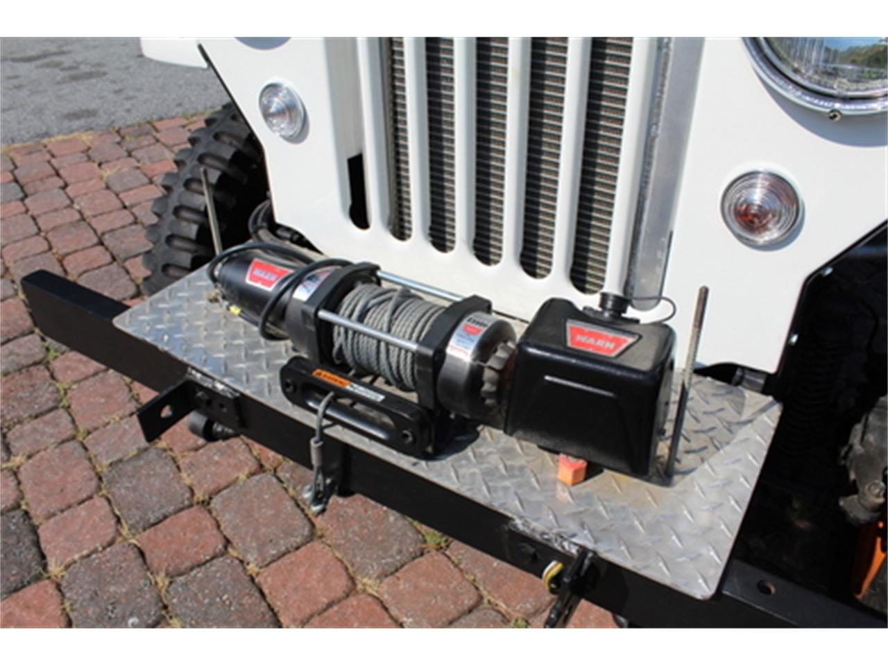 Large Picture of '62 Jeep - LFCY