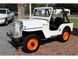 Picture of Classic '62 Willys Jeep - LFCY