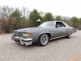 Picture of 1977 Pontiac Grand LeMans located in Greene Iowa - LFDL