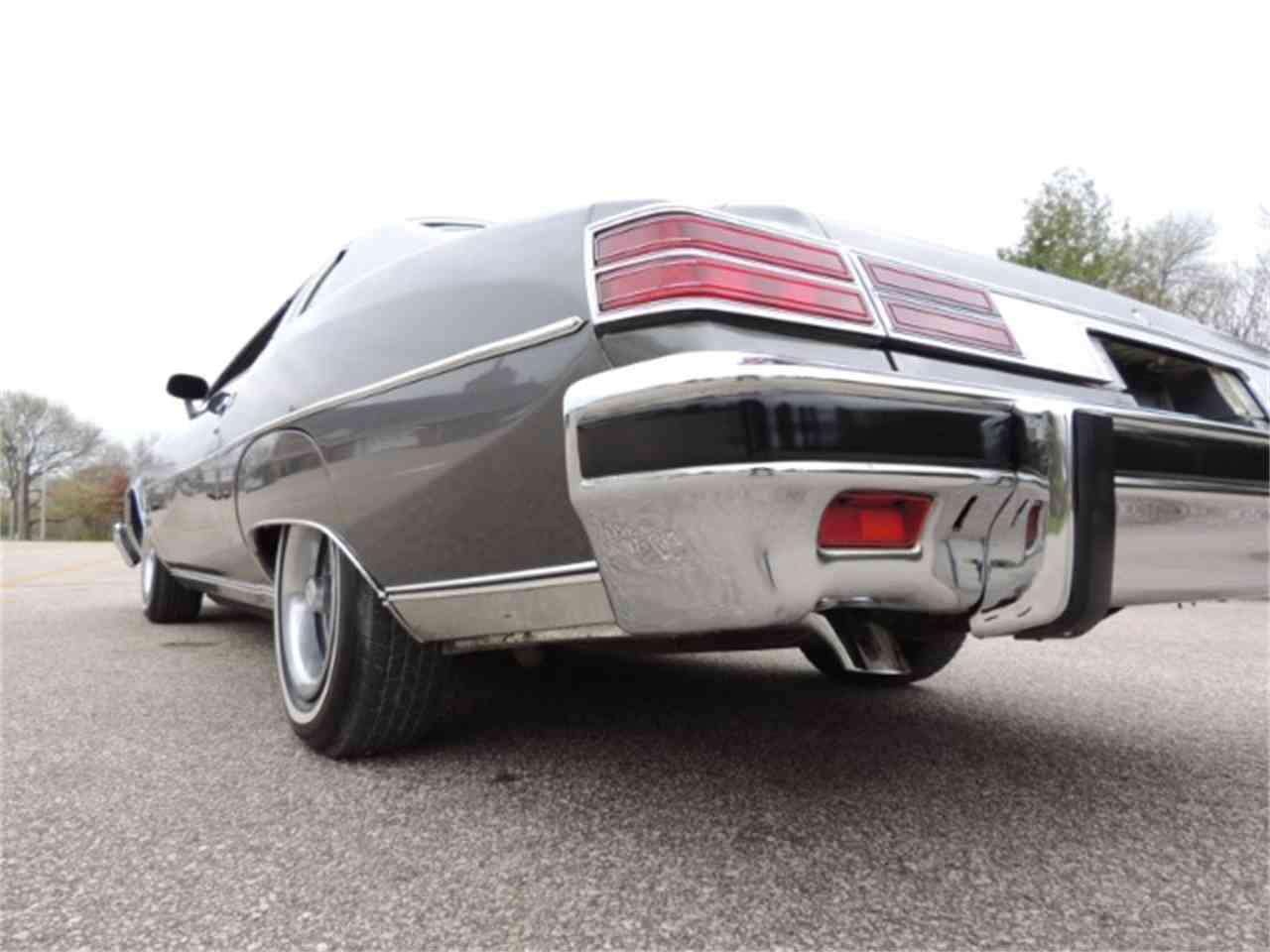 Large Picture of 1977 Pontiac Grand LeMans - $10,995.00 - LFDL