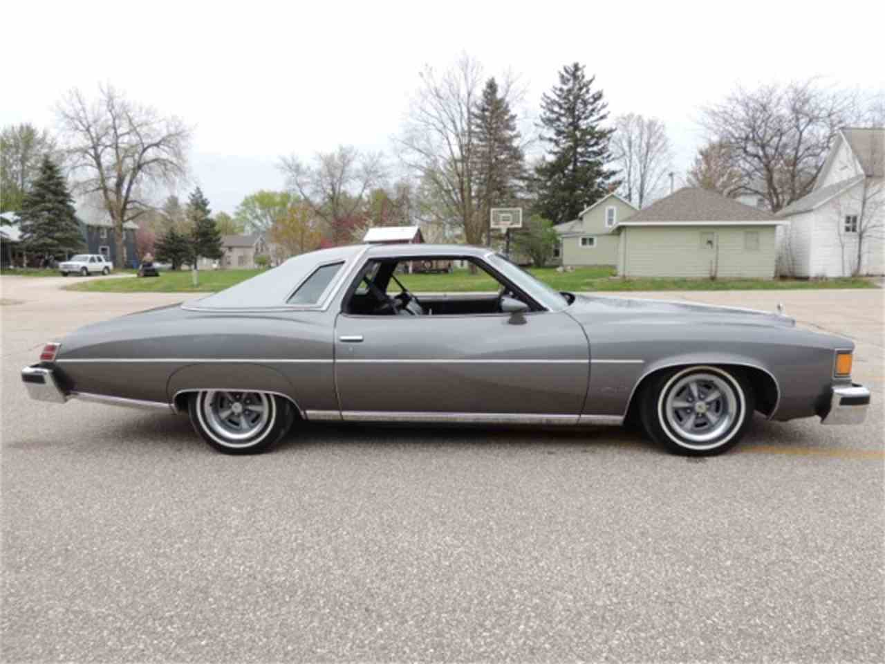 Large Picture of 1977 Pontiac Grand LeMans - $10,995.00 Offered by Coyote Classics - LFDL