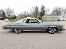 Picture of 1977 Pontiac Grand LeMans - LFDL