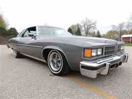 Picture of '77 Grand LeMans - $10,995.00 Offered by Coyote Classics - LFDL