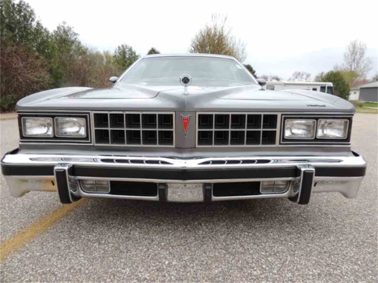 Large Picture of '77 Pontiac Grand LeMans located in Greene Iowa - $10,995.00 Offered by Coyote Classics - LFDL