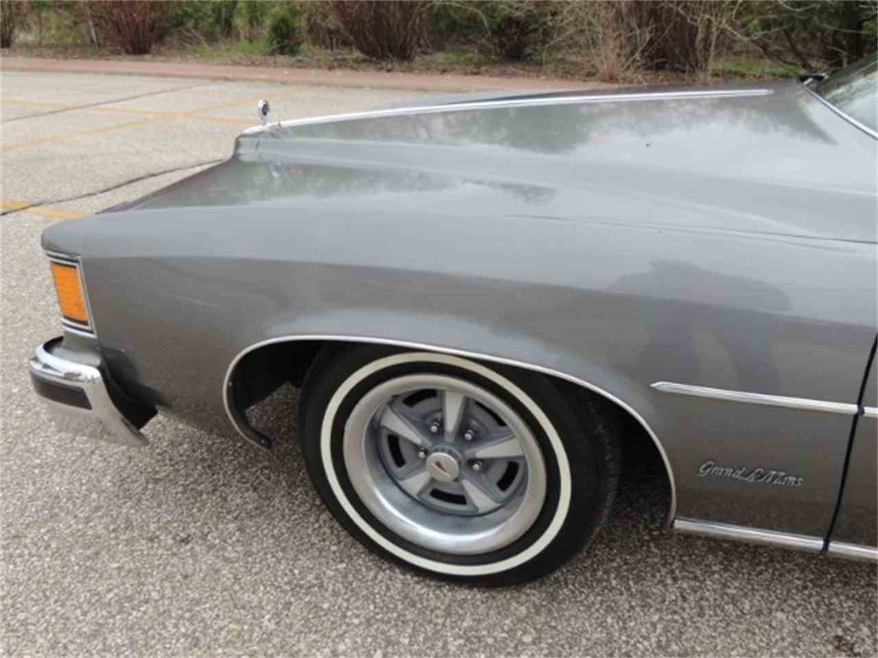 Large Picture of '77 Pontiac Grand LeMans located in Iowa - $10,995.00 - LFDL