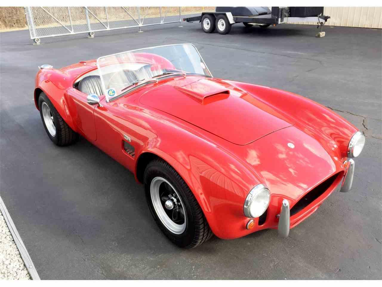 Large Picture of '66 Cobra - LFDO