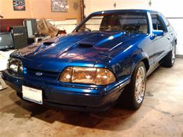Picture of '91 Mustang - LFDT