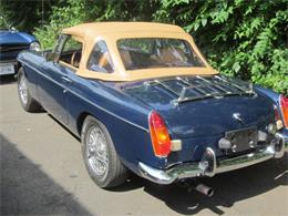Picture of '77 MGB - LFE2