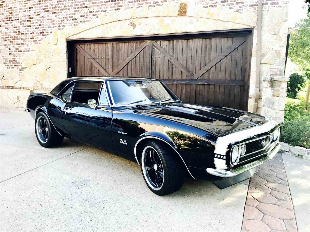 Large Picture of '67 Camaro RS/SS - LFEG