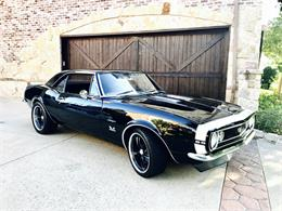 Picture of '67 Chevrolet Camaro RS/SS located in Plano Texas - LFEG