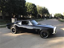 Picture of 1967 Camaro RS/SS - LFEG