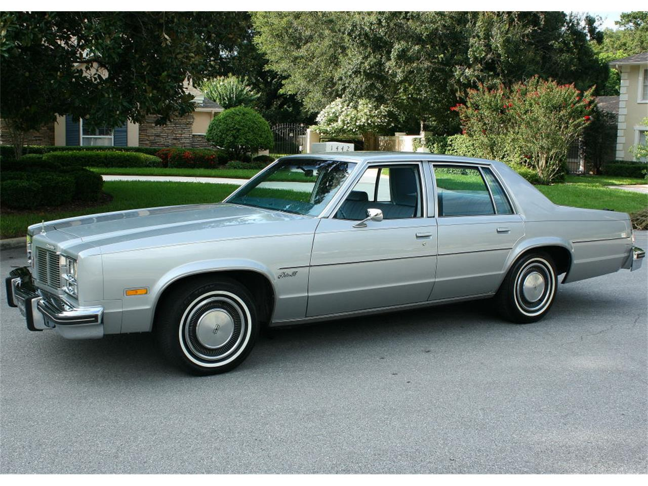 Large Picture of '77 Oldsmobile Delta 88 - $12,500.00 Offered by MJC Classic Cars - LFEK