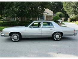 Picture of 1977 Oldsmobile Delta 88 located in Florida Offered by MJC Classic Cars - LFEK