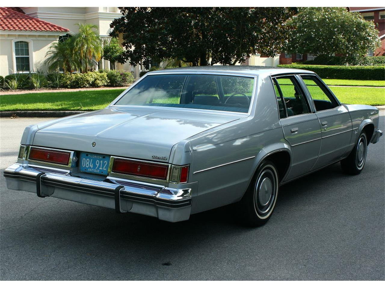 Large Picture of 1977 Oldsmobile Delta 88 - $12,500.00 - LFEK