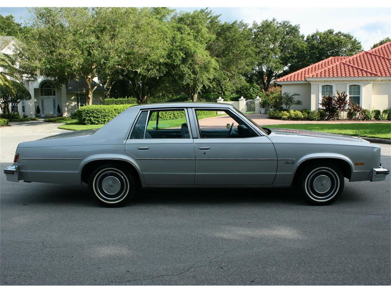 Large Picture of 1977 Oldsmobile Delta 88 located in Florida - $12,500.00 Offered by MJC Classic Cars - LFEK