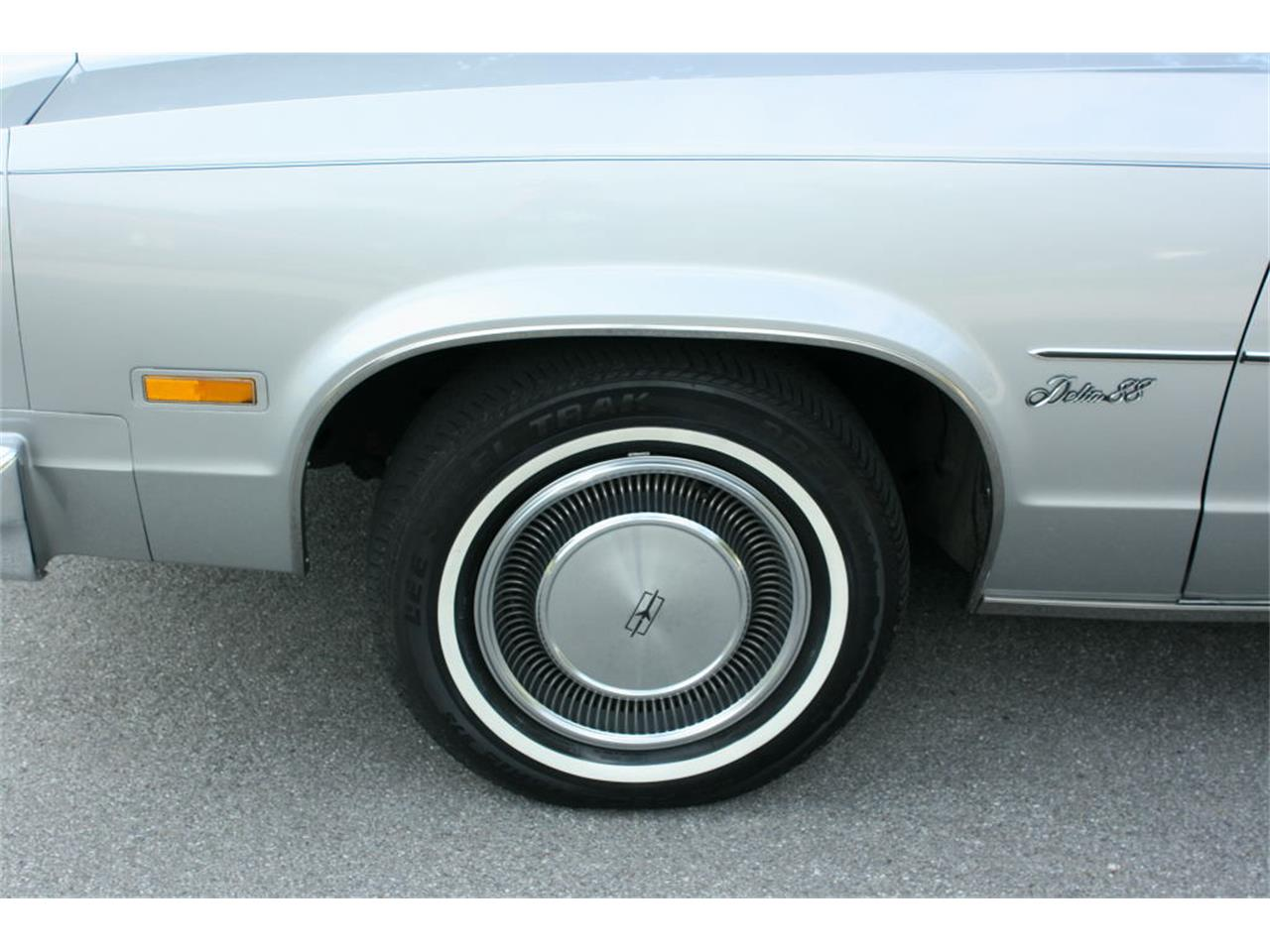 Large Picture of '77 Oldsmobile Delta 88 located in lakeland Florida - $12,500.00 - LFEK