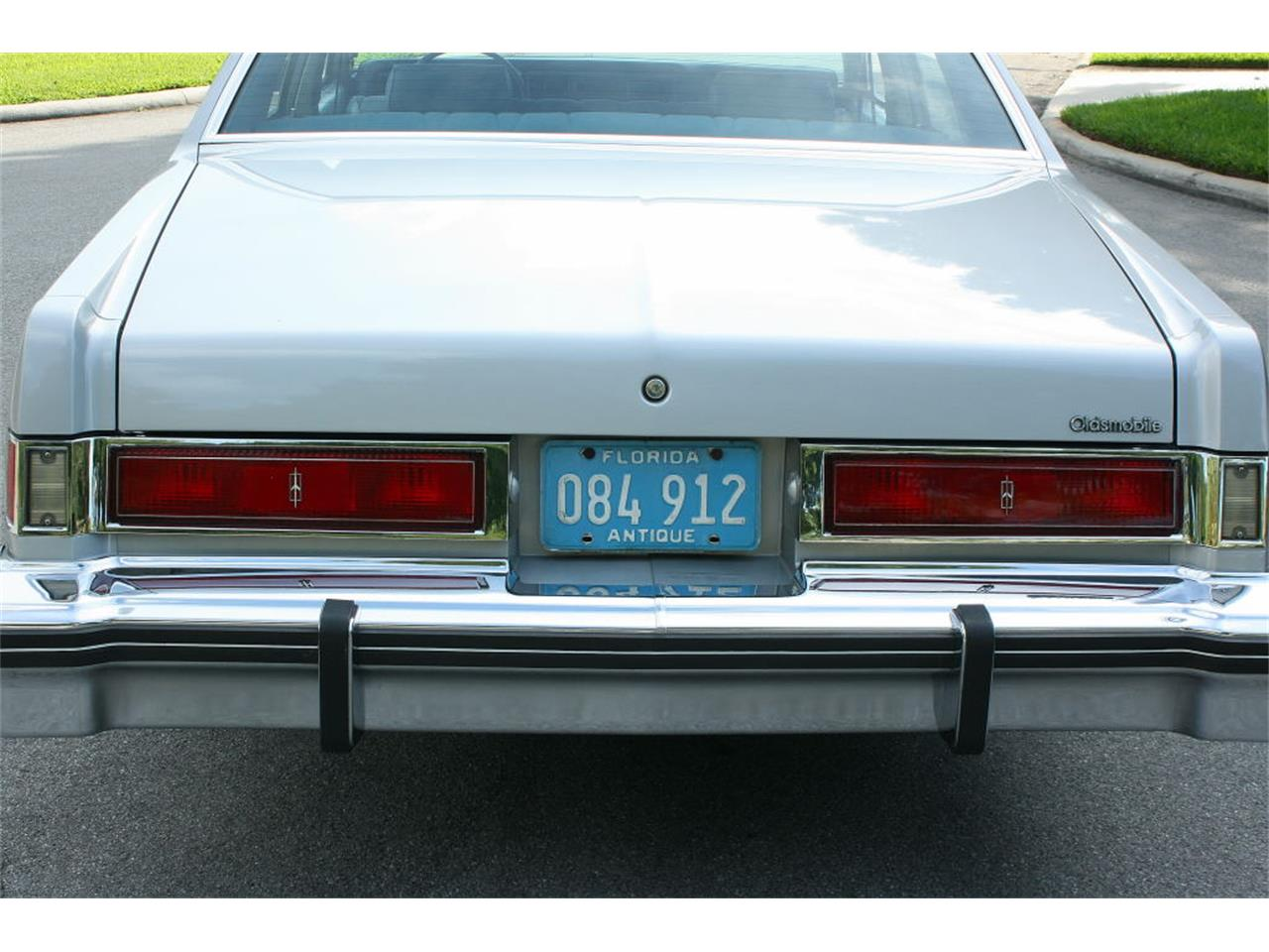 Large Picture of '77 Delta 88 - $12,500.00 Offered by MJC Classic Cars - LFEK
