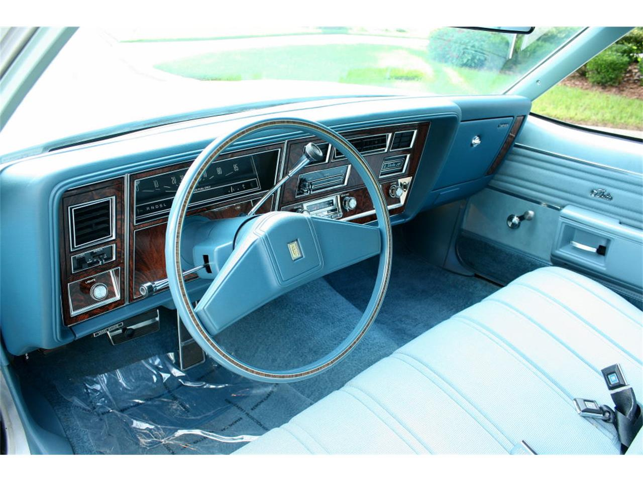 Large Picture of 1977 Oldsmobile Delta 88 located in Florida - $12,500.00 - LFEK