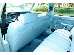 Picture of '77 Oldsmobile Delta 88 located in lakeland Florida - $12,500.00 - LFEK