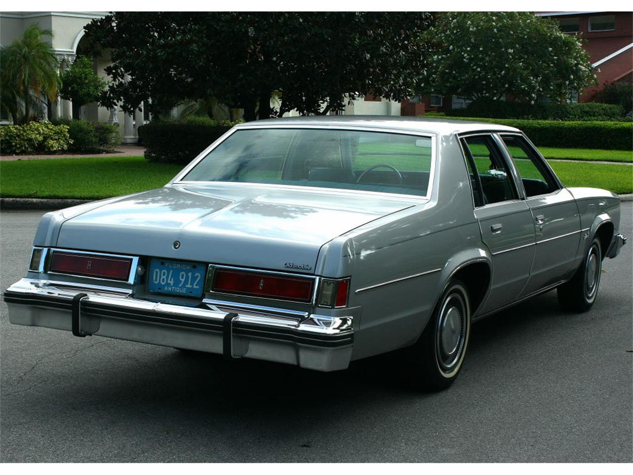 Large Picture of '77 Delta 88 Offered by MJC Classic Cars - LFEK