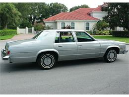 Picture of 1977 Delta 88 located in lakeland Florida Offered by MJC Classic Cars - LFEK