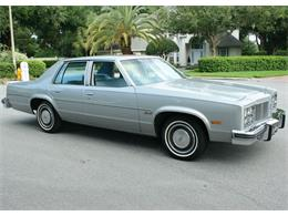 Picture of 1977 Oldsmobile Delta 88 located in lakeland Florida - $12,500.00 - LFEK