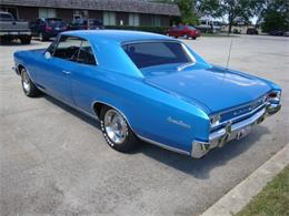 Picture of Classic '66 Chevelle - $49,900.00 - L8N9