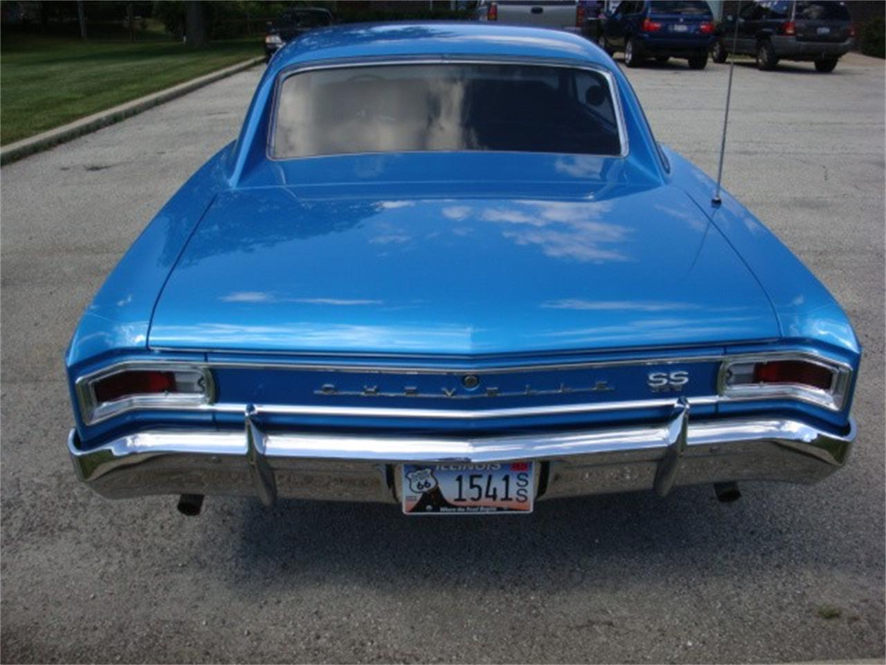 Large Picture of Classic 1966 Chevrolet Chevelle located in lake zurich Illinois - $49,900.00 - L8N9