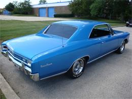 Picture of '66 Chevrolet Chevelle - L8N9